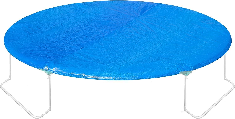 Ultrasport Comfort - Cubierta de protección para cama elástica ...