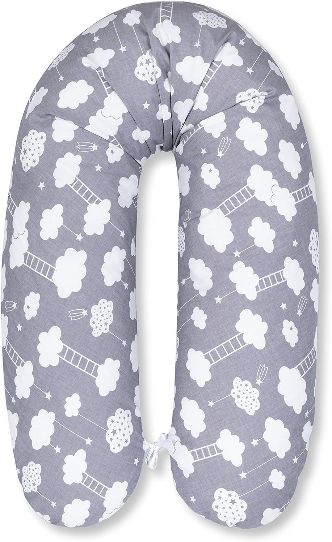 Ami Lian® Pillow Mega Soft Body Pillow