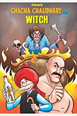 Chacha Chaudhary and Witch: Chacha Chaudhary (Chacha Chaudhary Series Book 250) Kindle Edition