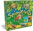 Zoch 601105077 Spinderella Aktions und Geschicklichkeitsspiele, Kinderspiel des Jahres 2015