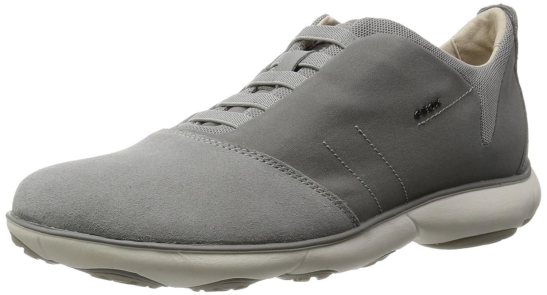 Geox U Nebula A Mens Slip On SneakersShoes