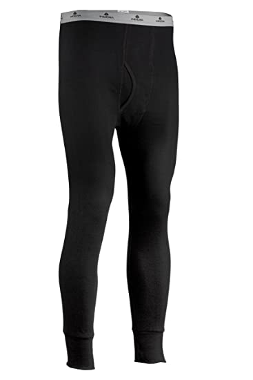 Amazon.com: Indera Men's Icetex Performance Thermal Underwear Pant ...