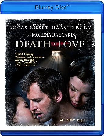 Morena Baccarin Death In Love