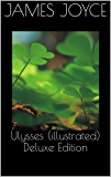 Ulysses (illustrated) Deluxe Edition