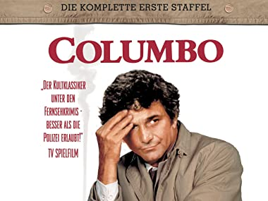 Amazonde Columbo New Ansehen Prime Video