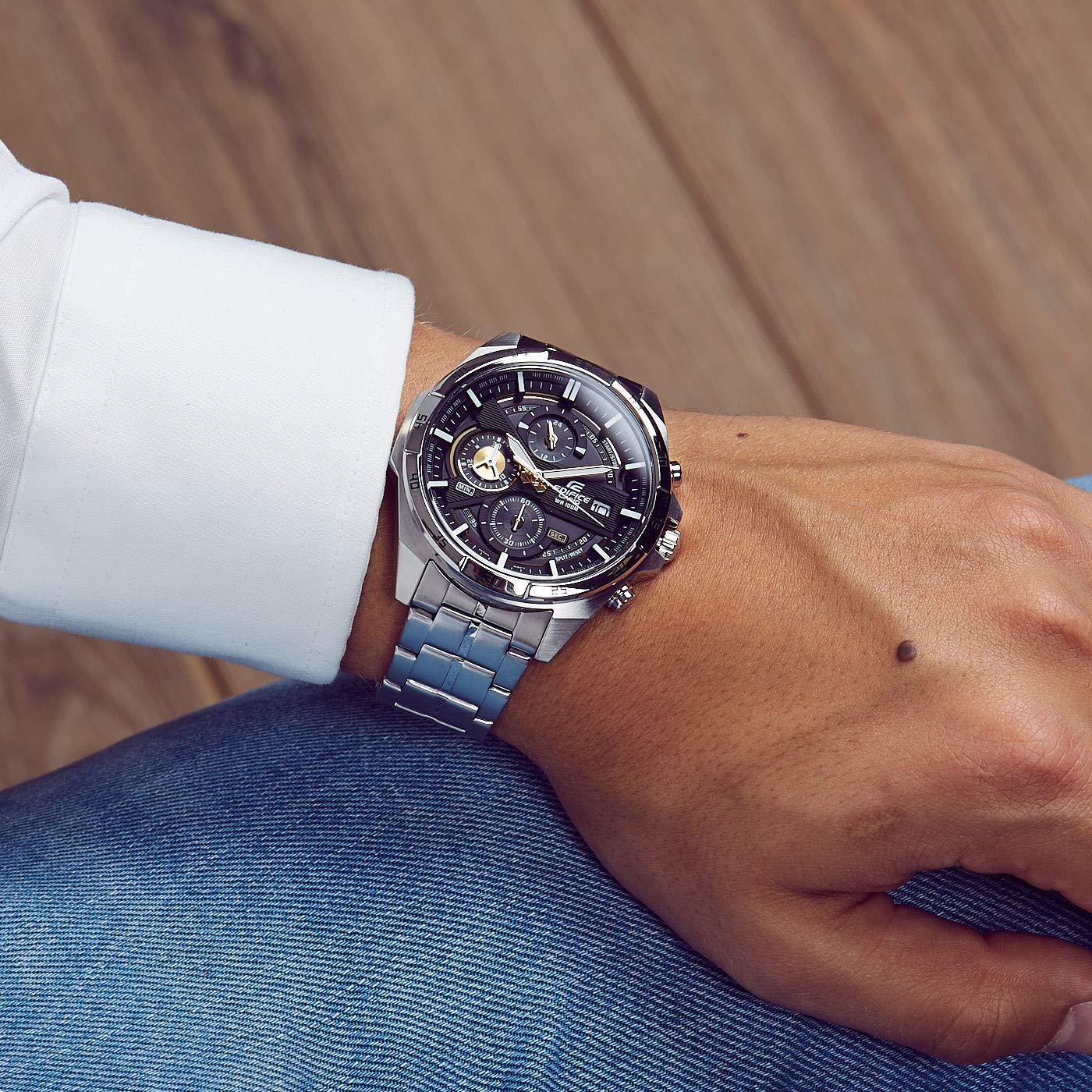 De Pulsera 1avuef 556d Efr Reloj Casio u1K3cTlFJ