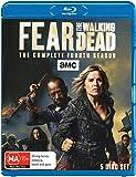 Fear The Walking Dead: Season 4 (Blu-ray)