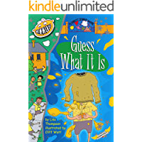 Guess What It Is (Plunkett Street Book 7)