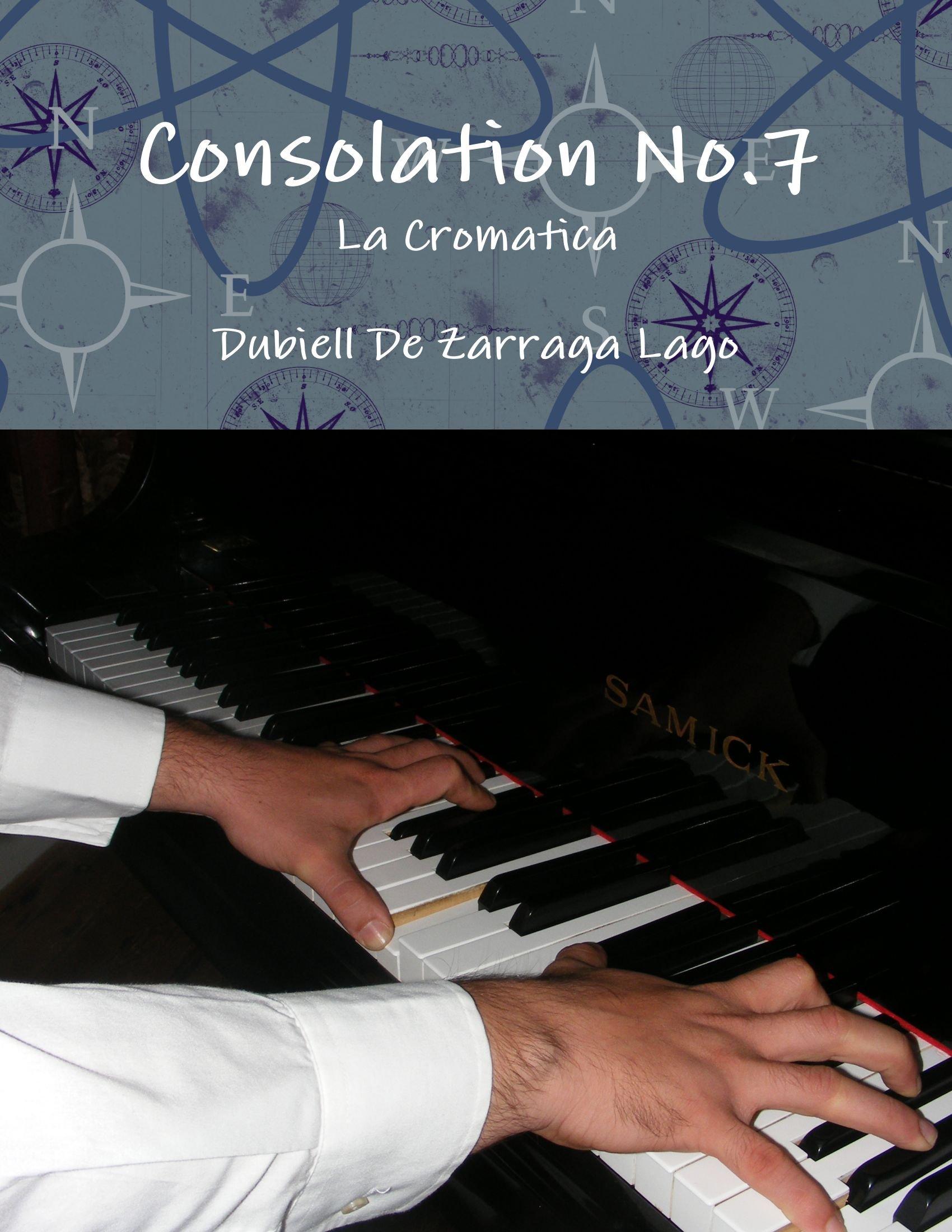 Download Consolation No.7 pdf