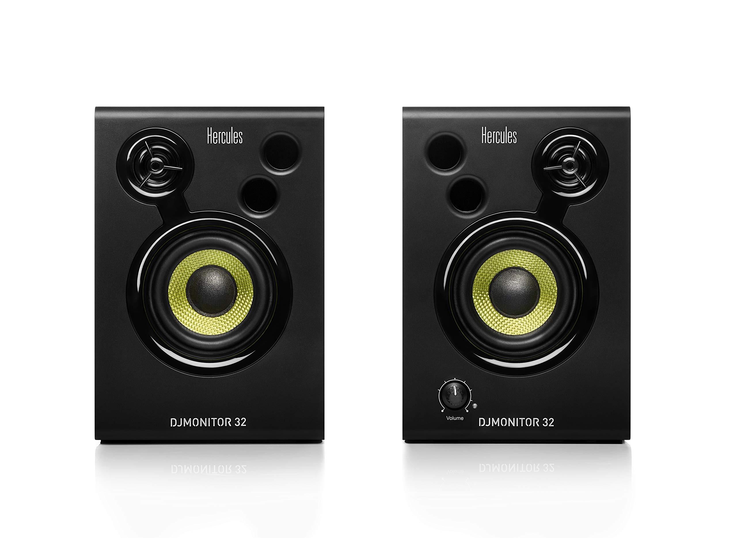 Hercules DJ MONITOR 32 by Hercules DJ