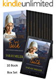 Keeping the Faith: 10 Book Amish Romance Box Set