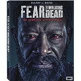 Fear The Walking Dead: Season 6 [Blu-ray]