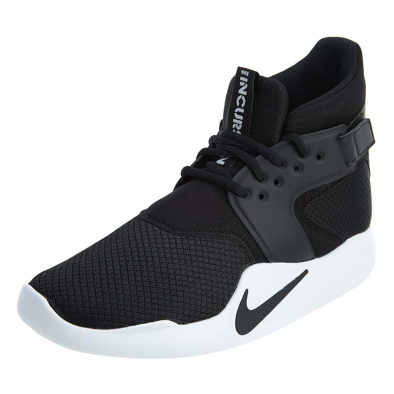 Buy Nike Men's Incursion MID Black