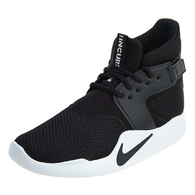 tout neuf a62f9 ed51f Chaussures Incursion Montante Noir Homme Nike: Amazon.fr ...