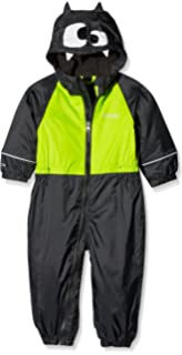 0119b66f415d Regatta Girl s Charco All-in-One Suit  Amazon.co.uk  Sports   Outdoors