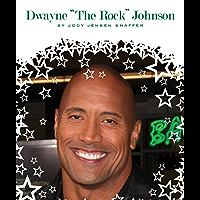 Dwayne 'The Rock' Johnson (Stars of Today)