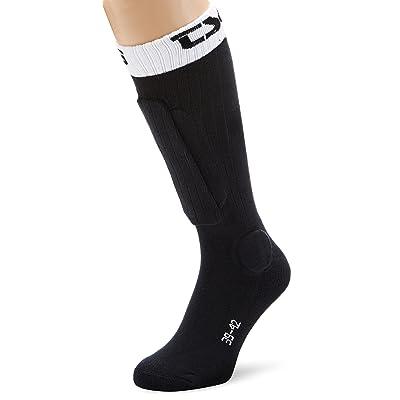 TSG Chaussettes Riot Socks, Black