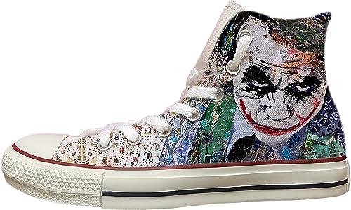 converse all star scarpe