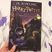 Harry Potter y la Piedra Filosofal: 1: Amazon.es: J.K
