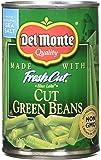 Del Monte Blue Lake Cut Green Beans (14.5 Ounce Cans, 12 pk.)