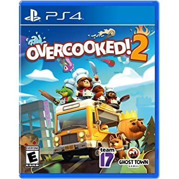 top selling Overcooked! 2