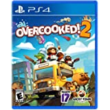 Overcooked 2 - PS4