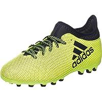 adidas X 17.3 AG J, Botas de fútbol