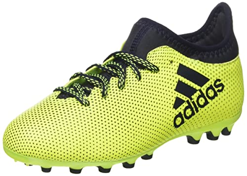 1bb8419143a72 adidas Kids' X 17.3 Ag J Football Boots: Amazon.co.uk: Shoes & Bags
