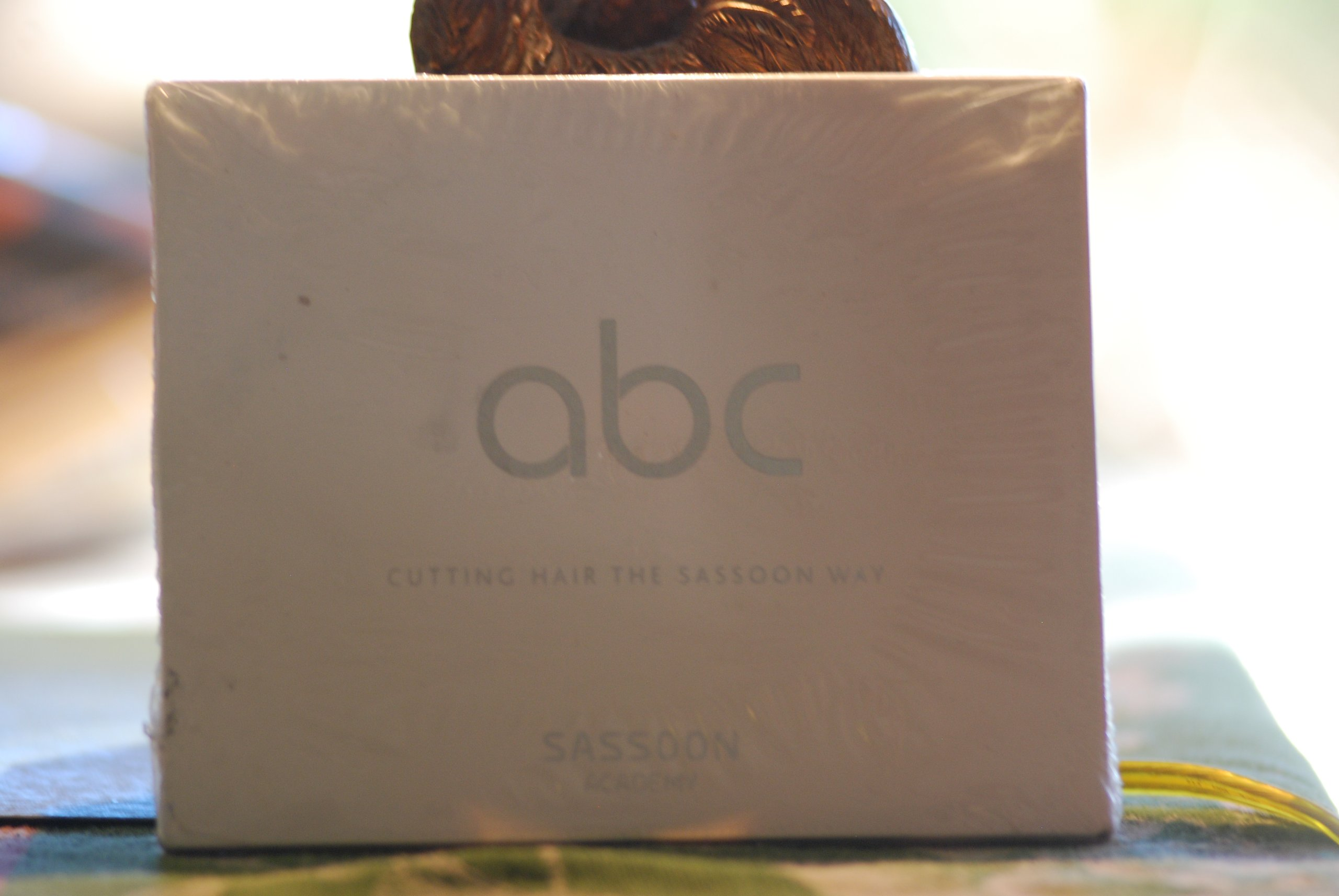 ABC: Cutting Hair the Vidal Sassoon Way: Mark Hayes: Amazon.com: Books