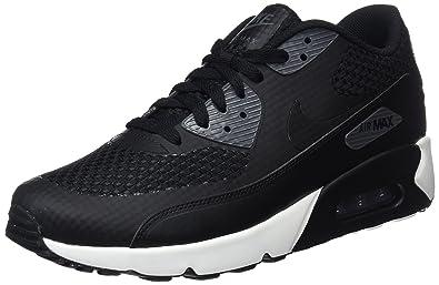 Nike Men's Air Max 90 Ultra 2.0 Se Gymnastics Shoes, Black