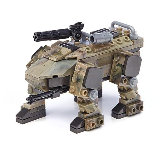Call of Duty - Robot de Asalto Claw, Juego de construcción (Mega ...