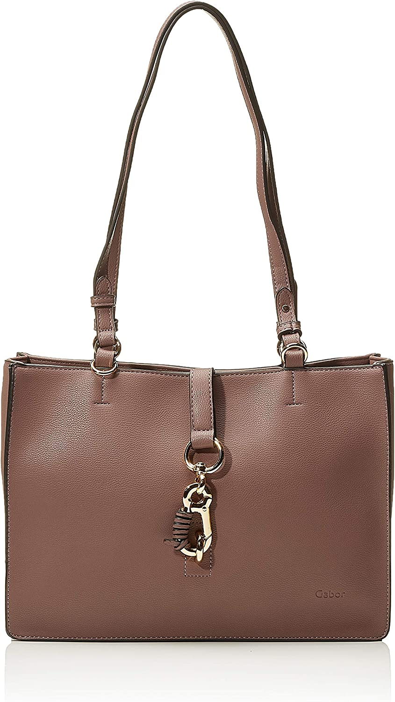 Gabor Shopper Damen Ricarda, 33x24x12.5 cm, Tasche Damen