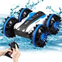 Yezi Amphibious RC Stunt Car