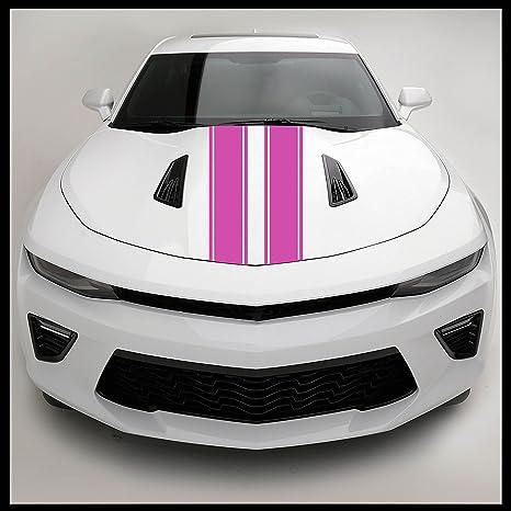 Home & Garden Car Truck Rally Stripes vinyl graphic decal Decals, Stickers & Vinyl Art