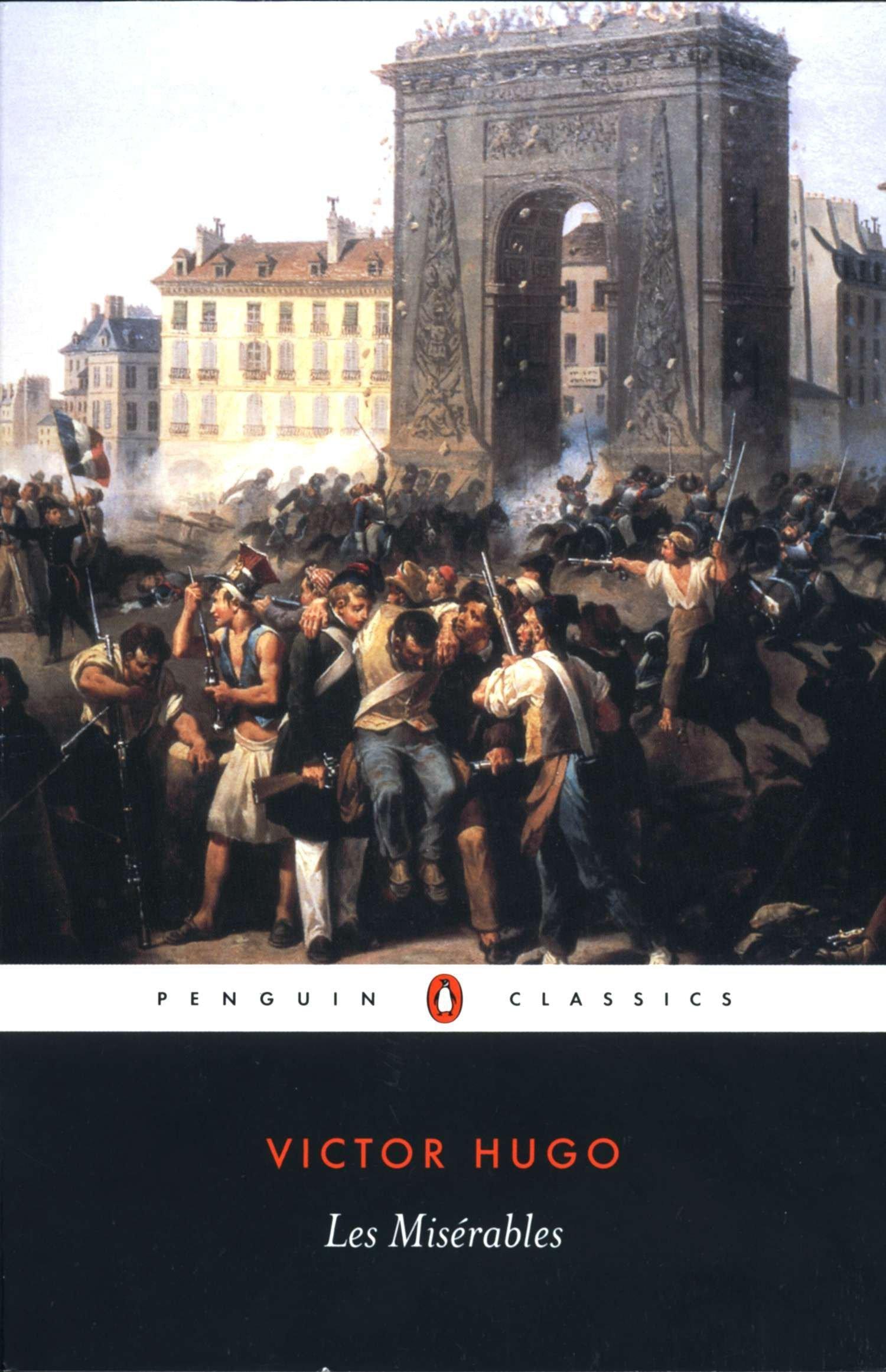 Download Les Miserables (Penguin Classics) PDF