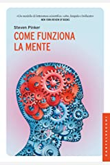 Come funziona la mente (Italian Edition) Kindle Edition