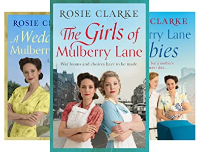 The Mulberry Lane Series