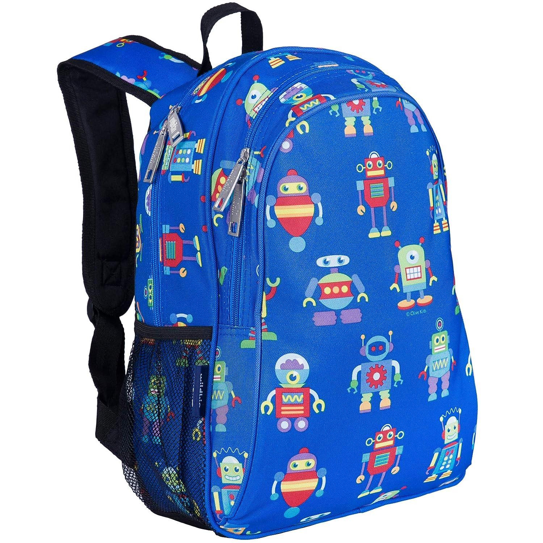Amazon.com: Olive Kids Robots Sidekick Backpack: