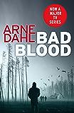Bad Blood (The Intercrime series Book 2)
