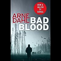 Bad Blood (The Intercrime series Book 2) (English Edition)