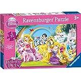 Ravensburger Disney Palace Pets Puzzles (35-Piece)