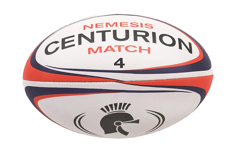 Centurion Nemesis Size 5 - Pelota de Rugby: Amazon.es: Deportes y ...