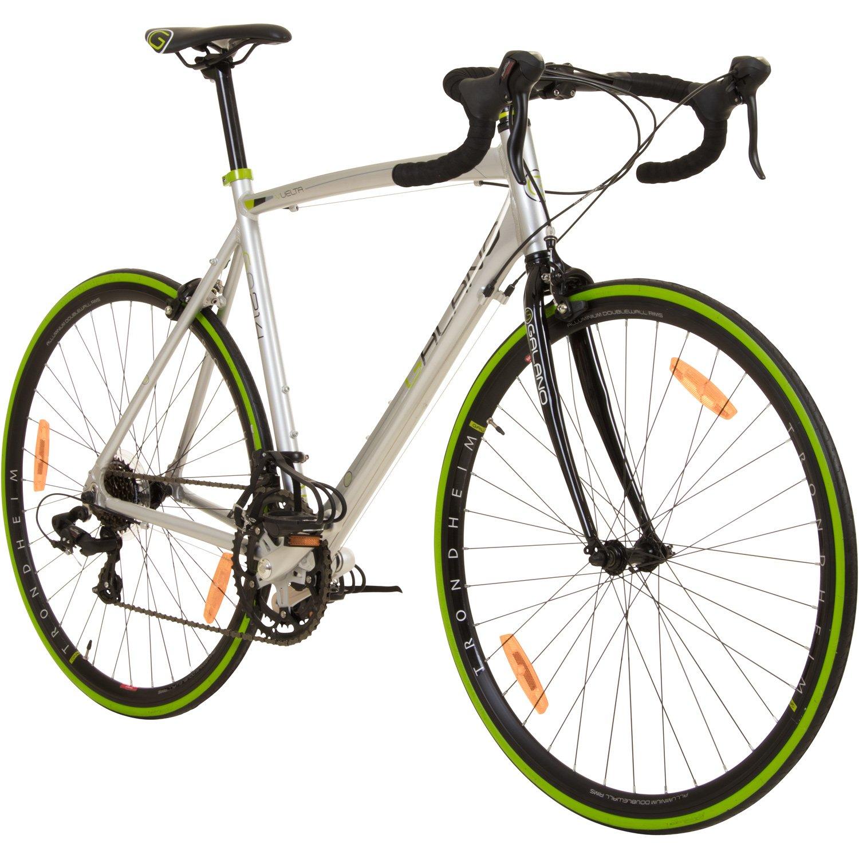 Galano 700C 28 Zoll Rennrad Vuelta Sti 4 Rahmengrößen 2 Farben ...