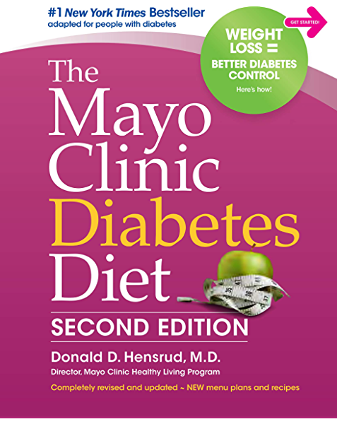 diabetes de mayo clinic