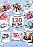 120 bracelets brésiliens