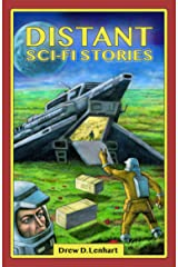 Distant Sci-Fi Stories Kindle Edition