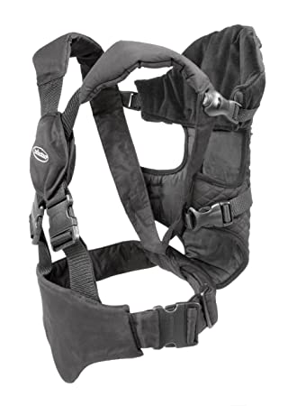3e534d9d8e8 Amazon.com   Infantino Style Rider Extended Wear Baby Carrier