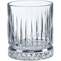 Paşabahçe Elysia Viski Bardağı, Sade, 210 ml, 4 Parça