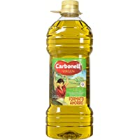 Carbonell Aceite de oliva virgen - Garrafa de 3 l