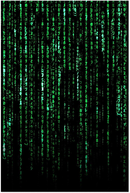 Matrix Neo Giant Wall Art Poster Print